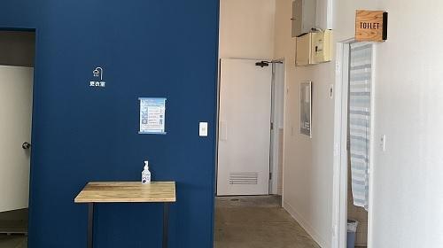 阿字ヶ浦海の家:南浜ビーチガーデンお食事メニュー