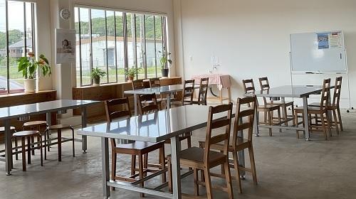 阿字ヶ浦海の家:南浜ビーチガーデンメニュー表